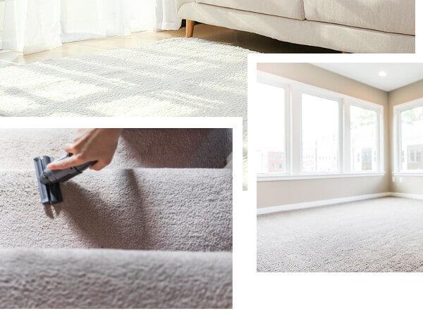 Limpieza de alfombras, tapiceria y moqueta en Coruña