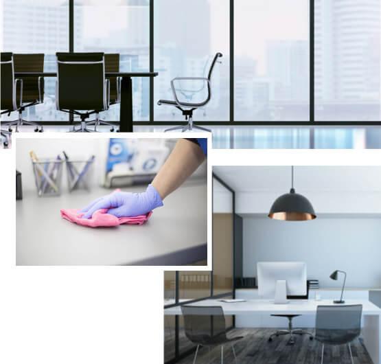 limpieza oficinas despachos coruña